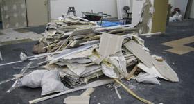 家屋解体・住宅解体